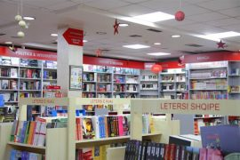 Two Day Amnesty on Fines Announced, Libraries and Stationery Shops to Open