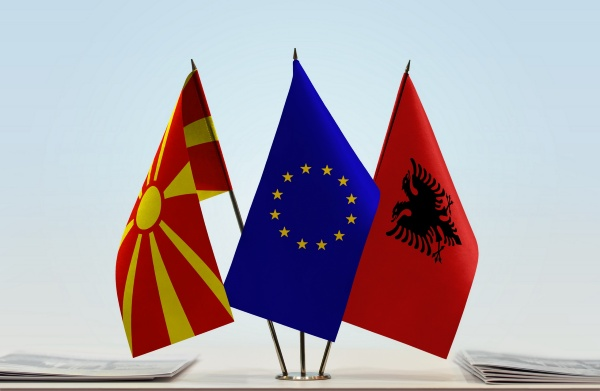 EU Ministers Fail to Agree on Starting Accession Talks with Albania, N. Macedonia