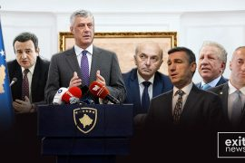 British Embassy to Kosovo Politicians: This Is Not a Time for Political Maneuvering