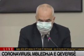 Opposition Accuses Government of Distributing 1.2 Million Expired Face Masks to Hospitals