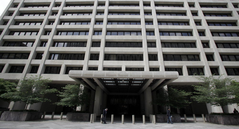 International Monetary Fund approves immediate debt relief for 25 countries