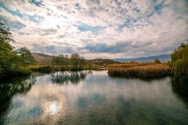 Western Balkan Countries Agree on Plan for Management of Drin River Basin.