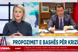 Opposition Accuses Government of Concealing the Extent of Covid-19 Epidemic in Albania