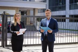Albanian Opposition Accuses Government of Rigging Coronavirus PPE Tender
