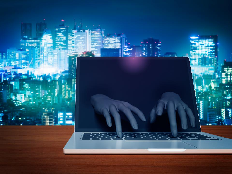 Albania 5th Biggest Source of Cyberattacks in Europe