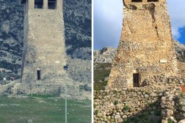 U.S. Donates $800k for Restoration of Cultural Sites Damaged by Albanian Earthquake