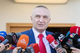 Albanian President Sounds Alarm over Deteriorating Media Freedom following RSF Ranking