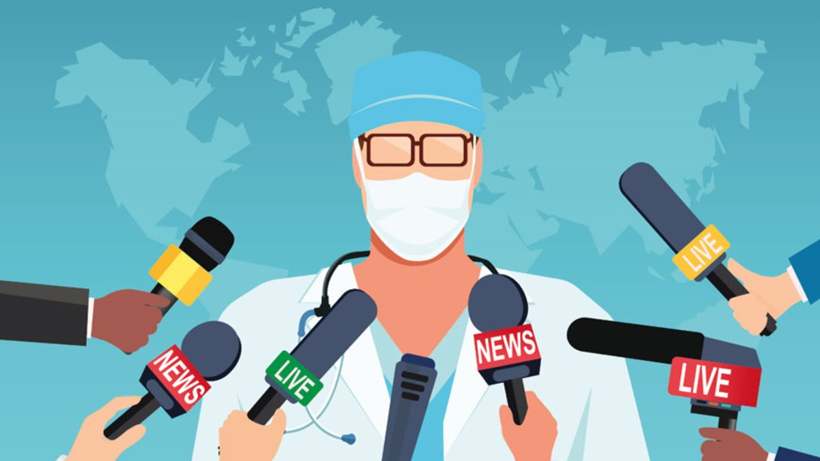 CoE Commissioner Warns Governments Not to Restrict Media Freedom during Pandemic