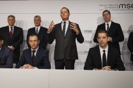 Grenell: No Political Talks between Kosovo and Serbia, Focus on Economy