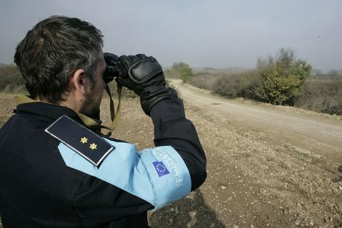 Frontex Annual Report Provides Valuable Insight into Albania Drug Trafficking and Migration