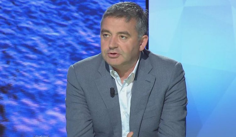 Albanian Tourism Minister Outlines Some Plans for The Summer Season