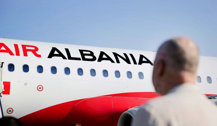 Turkish Prosecutors Demand Up to 10 Years in Prison for Air Albania Major Shareholder CEO