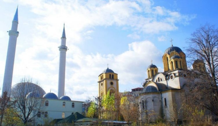 Albanian Government Says People Should Avoid Religious Gatherings as Part of Social Distancing