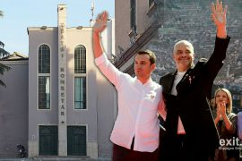 Albanian Prime Minister Promises 'Everyone' Will Love New Theatre Building