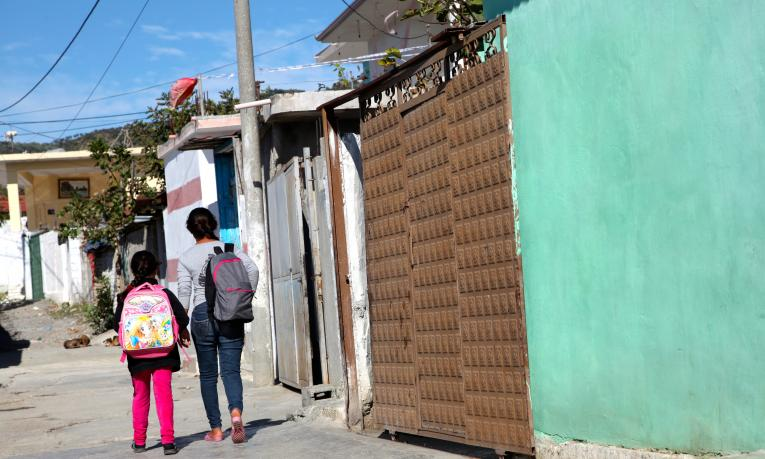 UNICEF Albania Raises Alarm Over Continuing Trafficking of Children and Young People from Albania