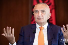 Albania's President: Demolition of National Theatre Is a Constitutional and Legal Crime