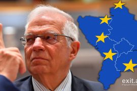 Borrell Admits a Territorial Exchange Between Kosovo And Serbia Was Proposed