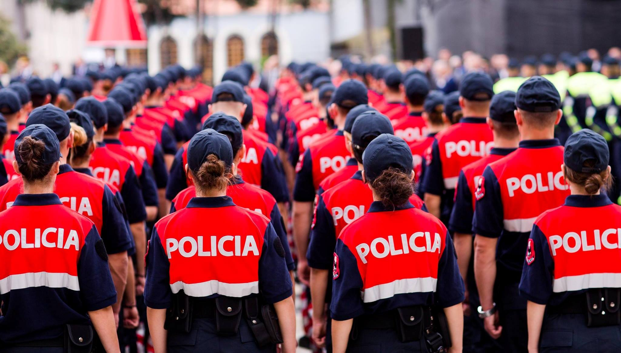 Albanian Government Proposes Law Granting Police Unchecked Surveillance Powers