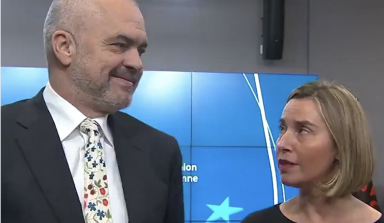 Federica Mogherini to Land Top EU Job despite Allegedly Not Being Qualified for the Job