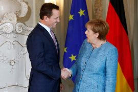 Richard Grenell to Resign as US Ambassador to Berlin, German Media Report