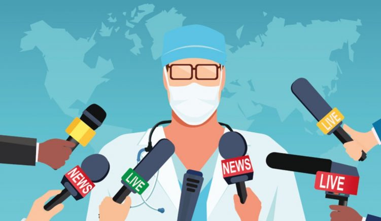 47% of UN Member States Obstructed Media During COVID-19 Pandemic