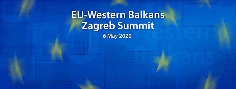 EU-WB Zagreb Summit Focuses on Coronavirus, Enlargement Not on the Table