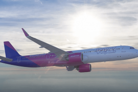 Wizz Air Announces 15 New Routes from Tirana