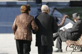 Albania Weekend Lockdown: Only Seniors and Parents with Children Allowed Out