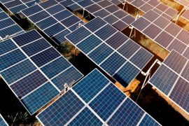 French Company Wins Tender for Albanian Solar Park
