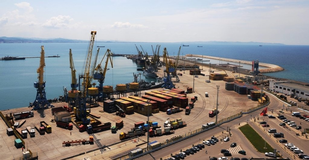 Parliament Approves Expansion of Private Oil Terminal into Freight Port