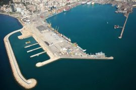 Port of Durres Opens Today for Italian Residents and EU Citizens Travelling to Italy