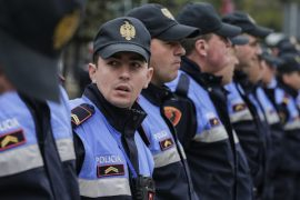 Four Arrests in 24 Hours for Domestic Violence and Sexual Assault in Albania
