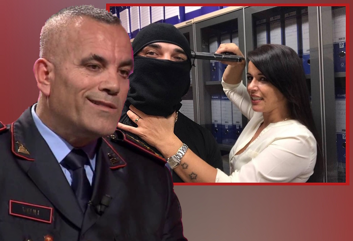 Albanian Prime Minister Defends Police Chief Who Smeared Mother of Violated Minor