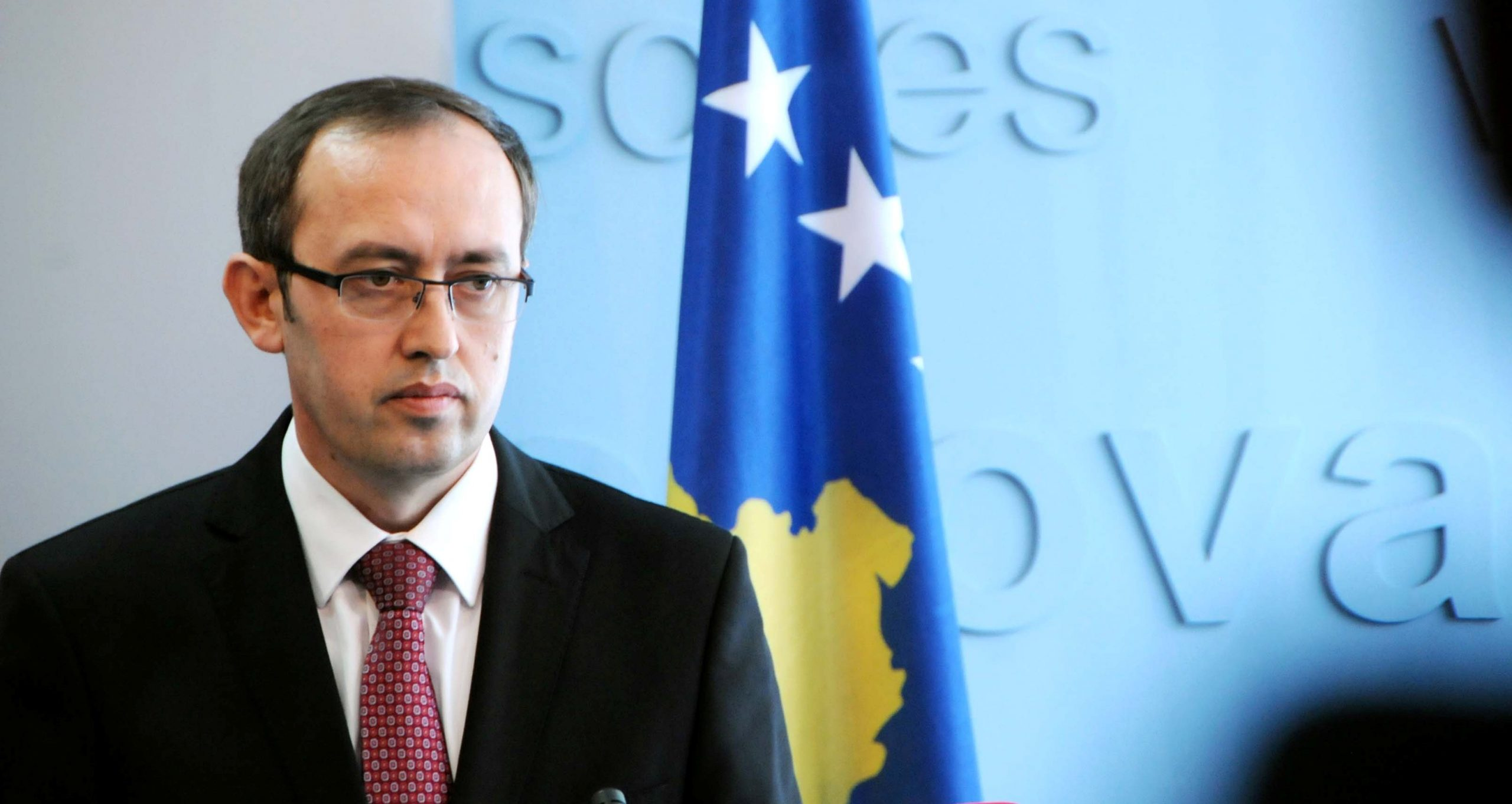 Kosovo Suspends Road Construction after Serbia's Complaint