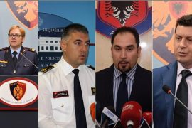 Albania's National Bureau of Investigation One Step Closer to Formation