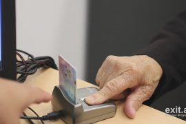 Mandatory State ID Renewal to Be Waived for Albanians Over 75