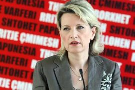 Albanian Government Censors Controversial Victim-Blaming Comments by Mimi Kodheli