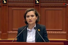 Albanian Prime Minister Compares Criticism of Education Minister to Rape