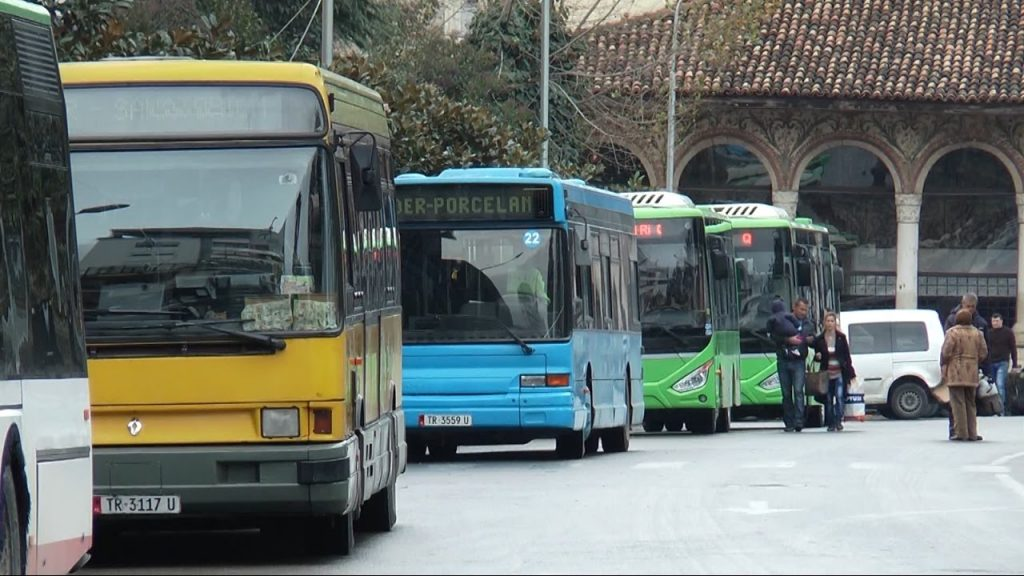 Public Transport Reopening Pushed Back Indefinitely