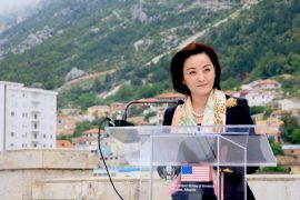US Donates $800,000 for Restoration of Albanian Cultural Sites