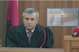 Prosecution Requests Confiscation of Assets of Sentenced Former Judge