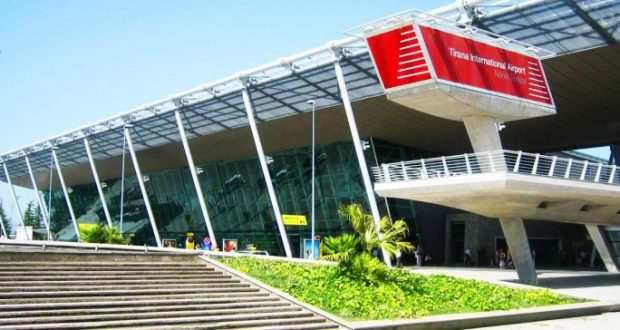 Government Proposes to Extend by 13 Years the Concession Contract of Albania's Main Airport