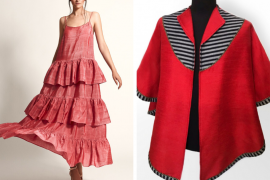 Two Companies Bringing Albanian Traditional Fashion into the 21st Century