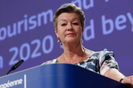 European Commission Calls on Member States to Open Borders by End of June