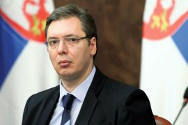 'Recognizing an Independent Kosovo? Forget it!' Says Serbian President Vucic
