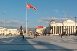 North Macedonia Opens Borders but Tourists Are Limited to Five Hours of Transit Only