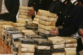Albanian-Italian Drug Trafficking Ring Busted, 3.5 Tons of Narcotics Seized