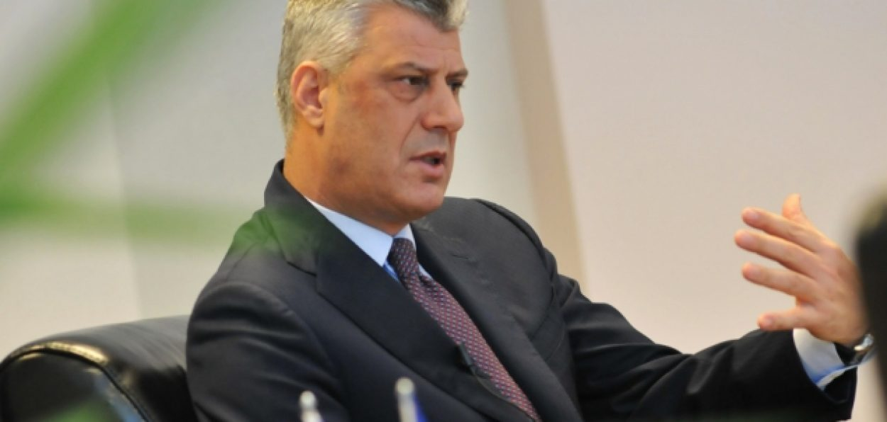 Kosovo President Interviewed for Six Hours by War Crime Prosecutors in The Hague