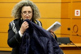 Public Commissioner Request Dismissal of Judge Who Exonerated Albania's Former Minister of Interior