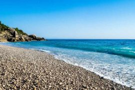 Visiting Himare This Summer? Here's Where to Sleep, Eat, and Visit!